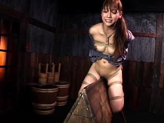 Japanese Hardcore BDSM and Fetish Mating