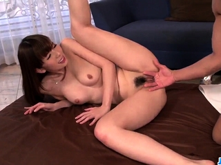 Amateur wife, Yui Hatano, deal - More at JavHD.net