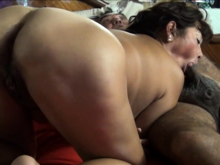 MATURE ASIAN WIFE Swell up NAUGHTY