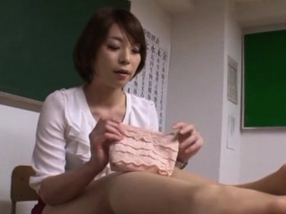 Exciting Tamaki Nakaoka is fucked for hours