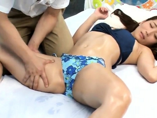 Asian Chick Fucked Wide of Fantasy Actuality