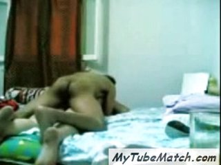 Asian Homemade Sex Tape