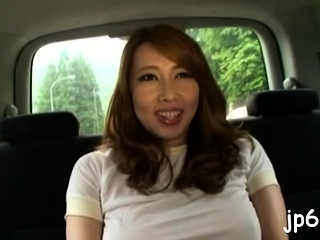 Pleasant japan unspecific shows off mambos in talk about xxx scenes