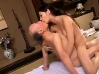 Young Infant Fucks Old Hairy Man Telsev