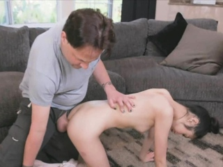 Branch of knowledge Asian ballerinas comely face and pussy