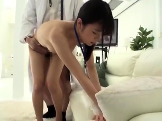 Elderly lady object doggystyle fucked