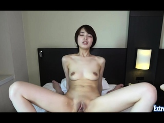 Jav Schoolgirl Yana Fucks Shapely Cute Teen
