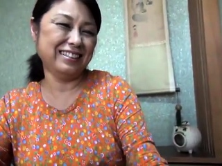 Asian Soft Grown-up Shiori sophistry on her husband